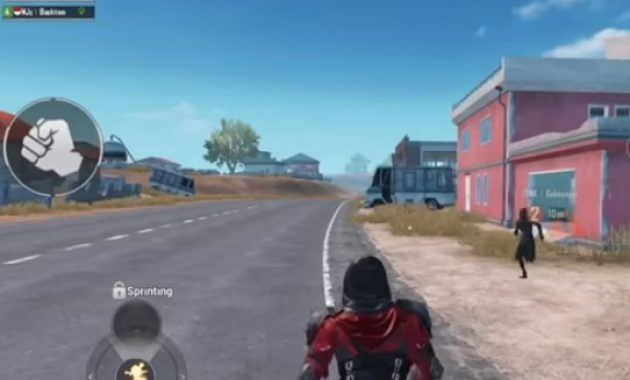 How to become a PUBG mobile scammer