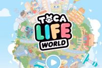 Toca World APK