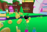 Code Coins Hero Simulator