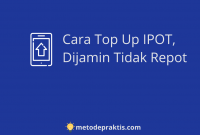 Cara Top Up IPOT