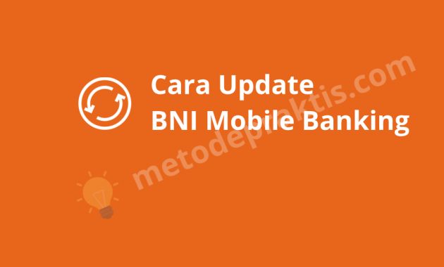 How to update BNI Mobile Banking