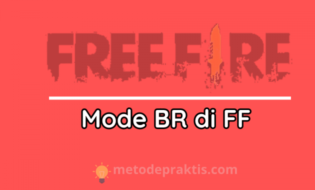 BR mode in FF