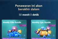 Mobile Legends.Store