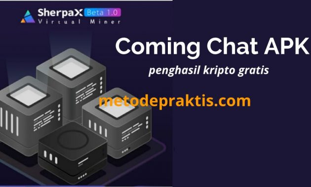 Coming Chat APK